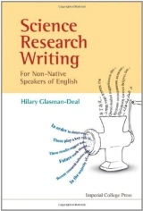 Science Research Writing, Imperial College Press